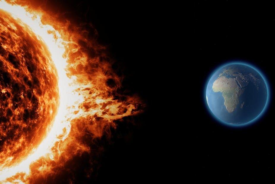 قد تكون العواصف الشمسية المدمرة واردة الحدوث أكثر مما اعتقدنا