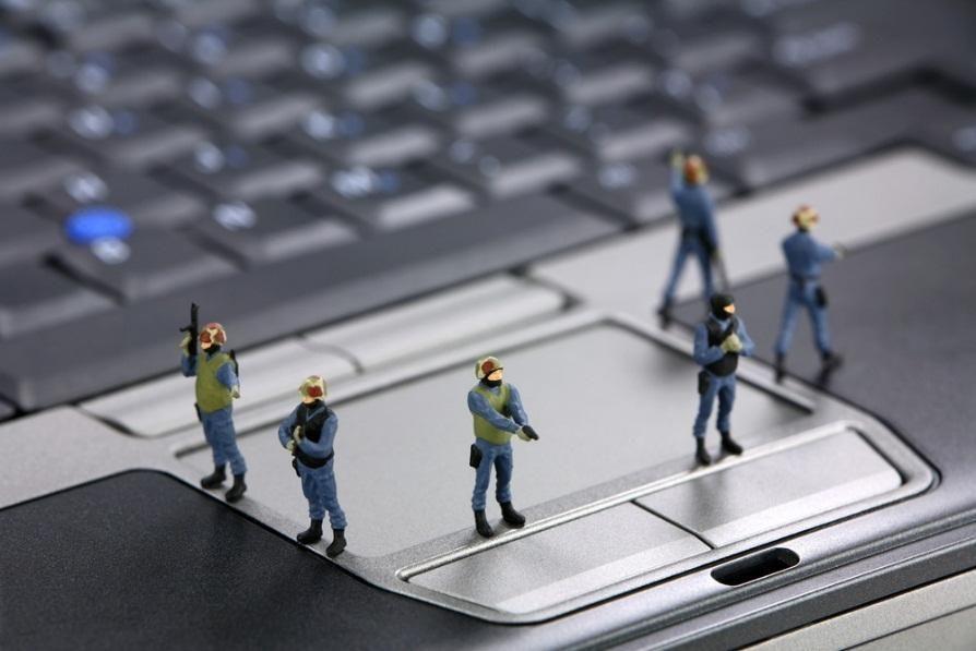 كيف تشنّ الحروب في فضاء الإنترنت cyberwar؟