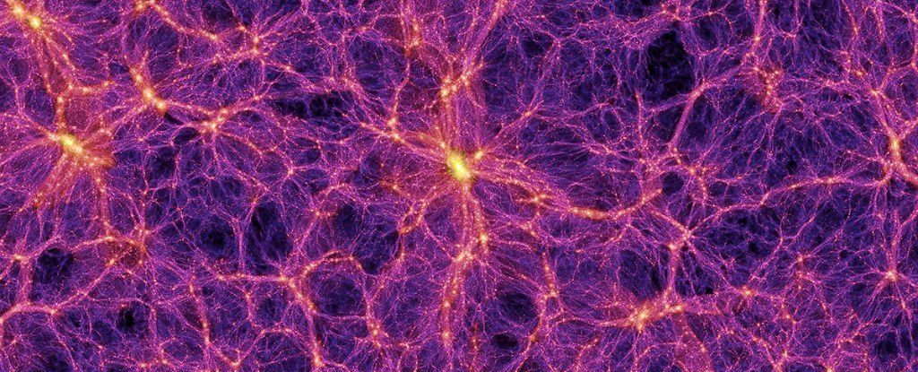 غالبية كوننا قد لا تكون موجودة من الأساس، محاكاة جديدة تقترح عدم وجود الطاقة المظلمة