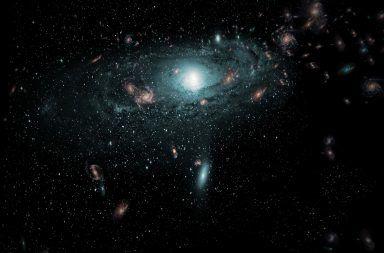 الموت الحراري للكون مصير الكون في المستقبل نظرية الموت الحراري كيف سيكوت الكون نهاية كوننا الطاقة ميكانيك الكم الديناميكا الحريكية