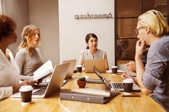 العمل في جو حار يحسن الأداء المعرفي والإنتاجية لدى المرأة