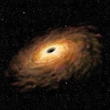 يعلن علماء الفلك عن اكتشاف أفضل إثبات لوجود الثقب الأسود  النادر المعروف بـ «الرابط المفقود»