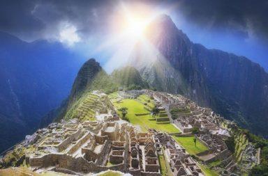 اكتشاف جديد يكشف عن الغموض الديني السابق لتاريخ الإنكا - الساحل الغربي لأمريكا الجنوبية - أكثر المجتمعات المنظمة التي سكنت الأمريكتين قبل وصول كولومبوس