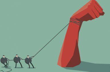 ما هي قوة السوق القدرة النسبية للشركات على معالجة سعر المنتج في السوق معالجة مستوى العرض أو الطلب القوة السوقية لأي شركة واحدة