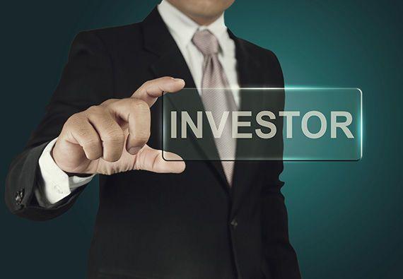 المستثمرون