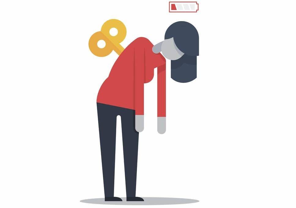 باحثون يطورون أول فحص دموي محتمل للكشف عن متلازمة التعب المزمن