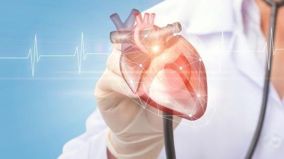اعتلال عضلة القلب التوسعي: الأسباب والأعراض والتشخيص والعلاج