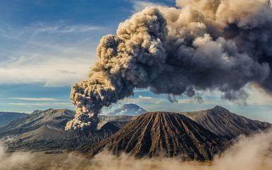 احترار في تاريخ الأرض القديم خلال العصر الباليوسيني حدث بسبب شذوذ مداري الشذوذ المناخي الشديد الكريون في الغلاف الجوي للأرض