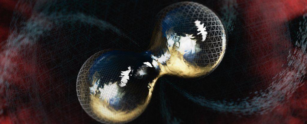 دراسة جديدة قد تنسف ما نعرفه عن بداية الكون: الزمن موجود قبل الانفجار العظيم