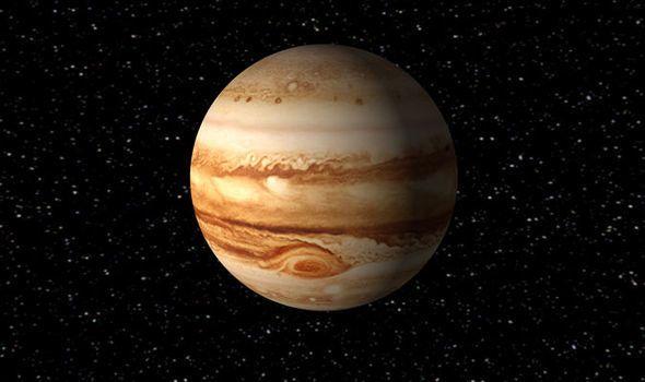 ما هو أكبر كواكب المجموعة الشمسية ؟