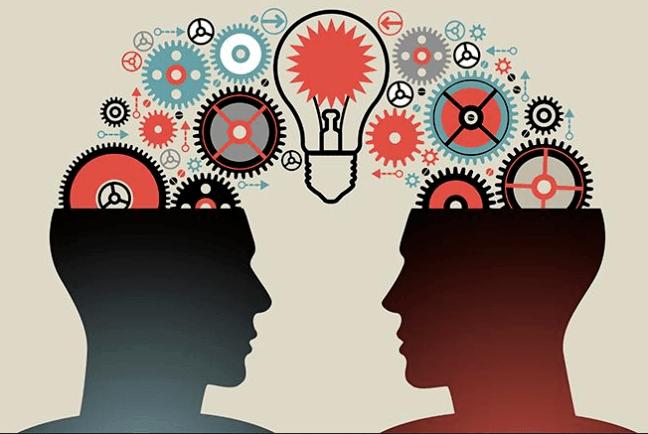 كيف يقوم الدماغ بالتركيز و الإدراك بسرعة ؟