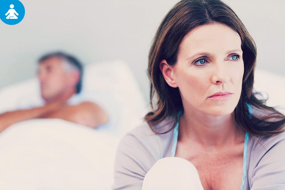 خلل الوظيفة الجنسية: الأسباب والأعراض والتشخيص والعلاج - سبب حدوث خلل في أي طور من أطوار دورة الاستجابة الجنسية - الشعور بعدم الرضى الجنسي