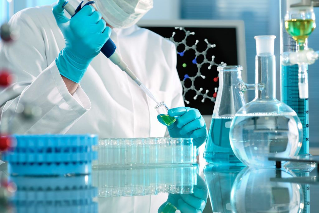 What is microbiology, microbiology, proteins, gene, laboratory, applied science, the discovery of penicillin, bacteria, fight diseases