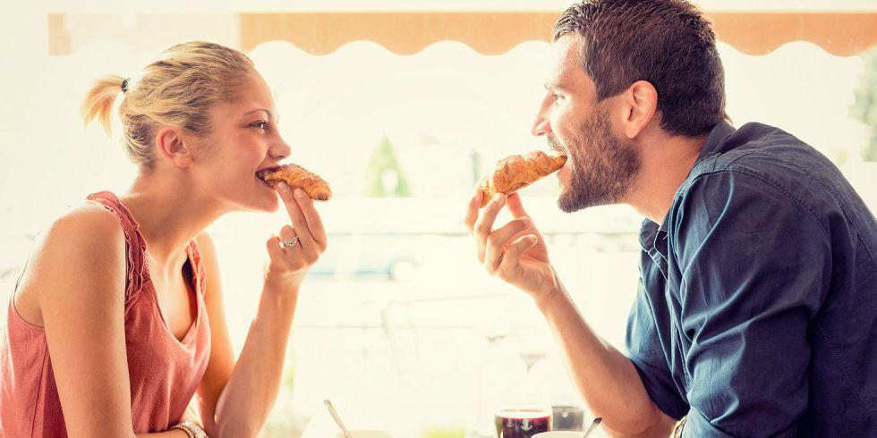 سبعة أطعمة لحياة جنسية أفضل