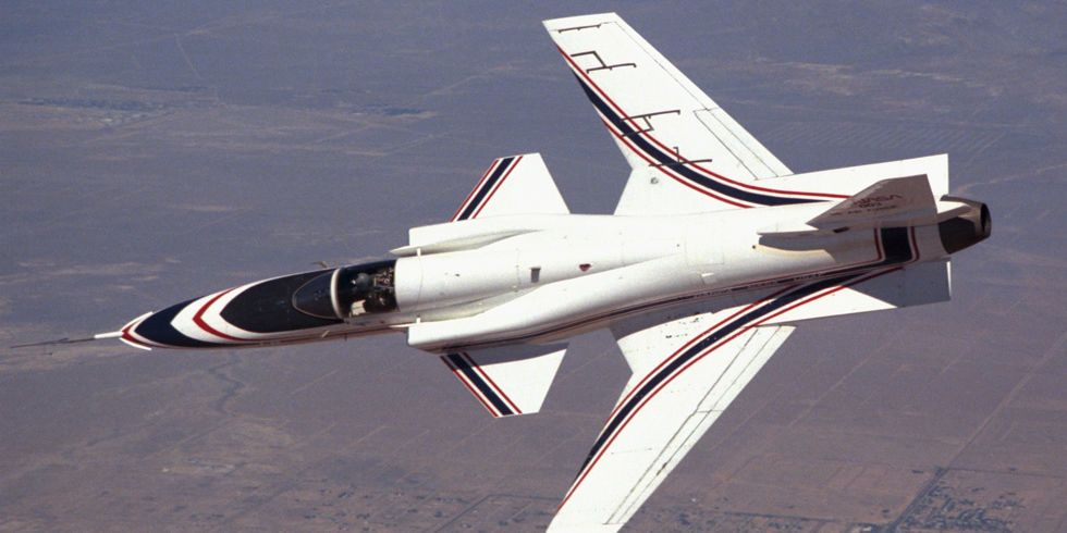 أقوى طائرات سلسلة الإكس على مدى التاريخ