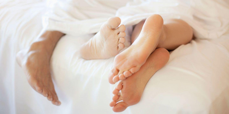هل الجنس الشرجي آمن؟