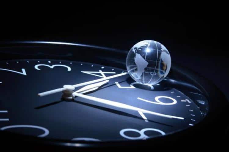 الثانية الإضافية ... لأن ساعاتنا أدق من الأرض نفسها
