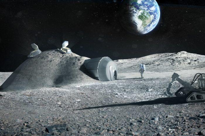 قد يكون هناك المزيد من المياه على القمر أكثر مما كنا نظن، حان الوقت للعودة