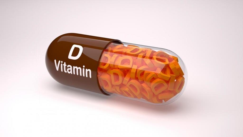 نقص فيتامين D قد يزيد خطر الإصابة بفشل الكلى!