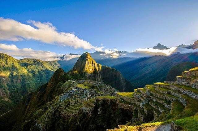 حقائق رائعة عن جبال الأنديز معلومات لم تكن تعرفهت عن سلسلو جبال الأنديز الجبال قمم الجبال أمريكا الجنوبية الأرجنتين سلسلة جبلية