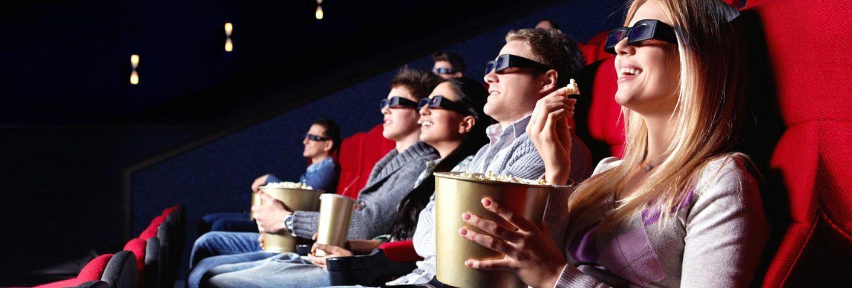 كيف تعمل النظارات ثلاثية الأبعاد؟