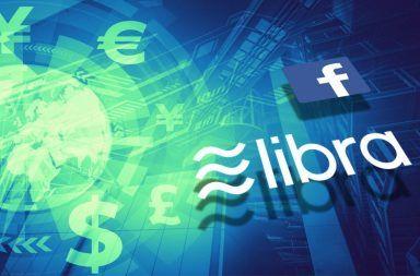 مارك زوكربيرغ يعلن عن إطلاق عملة جديدة تسمى ليبرا شركة فيسبوك العملة الرقمية الجديدة ليبرا بلوكتشين حسابات مالية محفظة رقمية دفع الفواتير بضغطة زر