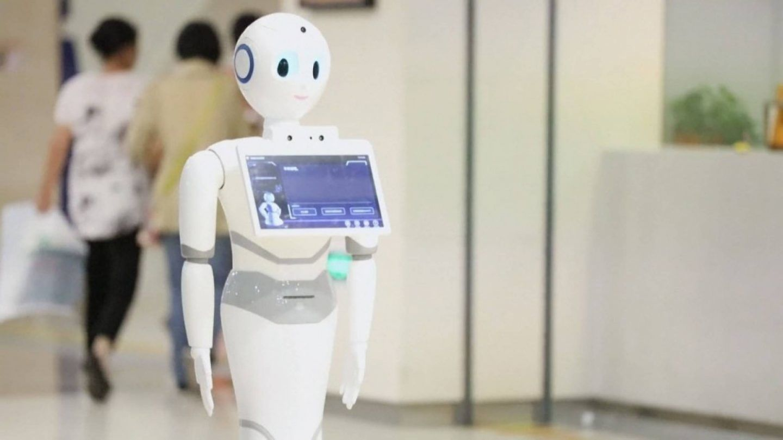 لأول مرة.. روبوت يجتاز اختبار الترخيص الطبي
