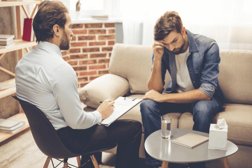 بعض النصائح التي تساعدك في اختيار المعالج النفسي المناسب