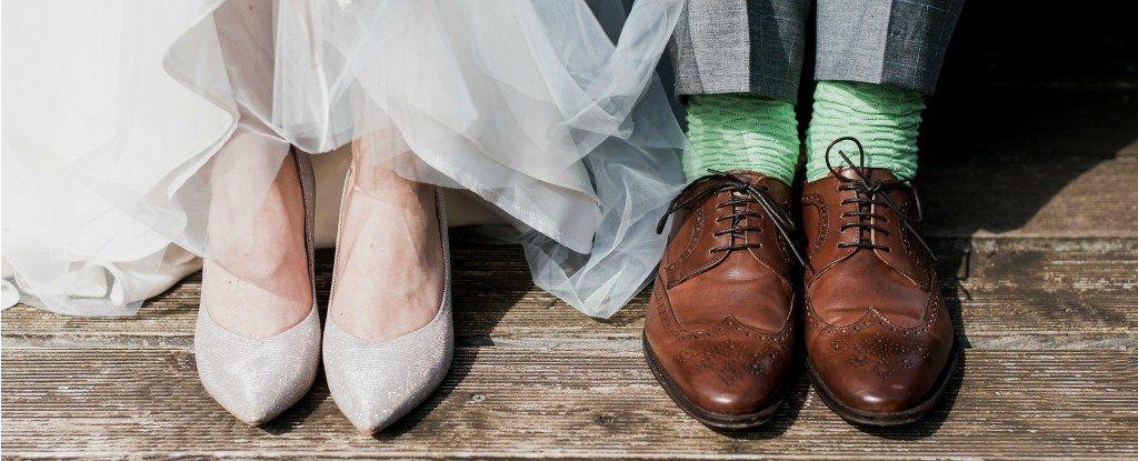 الزواج يغيرك جسديًا وعقليًا، إليك ما يقوله العلم عن الزواج