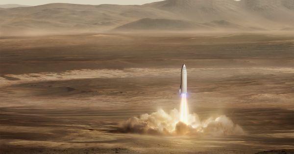 الأسباب التي تجعل من فكرة استعمار المريخ فكرة سيئة، وفقًا للخبراء