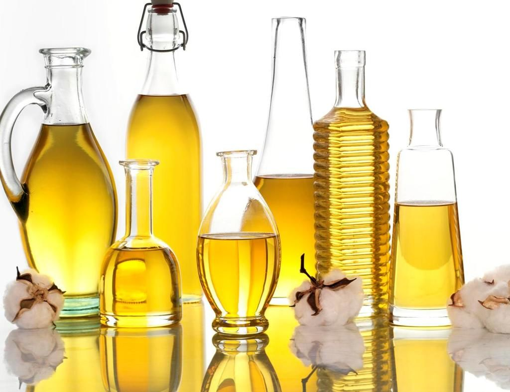What are the best types of vegetable oils for consumption olive oil saturated fats monounsaturated oils used in cooking coconut oil