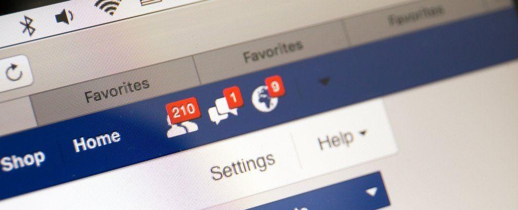 الأشخاص الذين يملكون عددًا كبيرًا من الأصدقاء على الفيسبوك لديهم صفات مثيرة للإهتمام