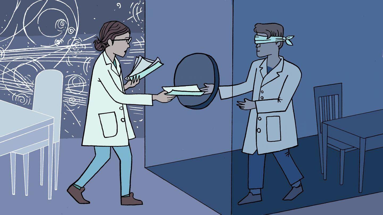 المنهج العلمي: الحقائق ولا شيء سوى الحقائق