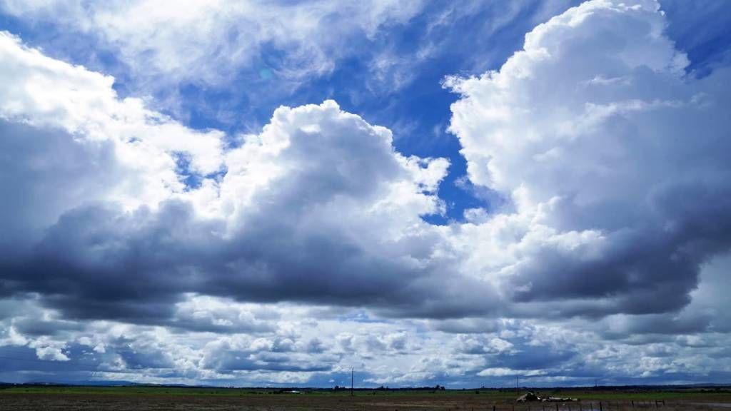 ستة أنواعٍ من السُحُب يمكن أن نستعملها لمعرفة الطقس