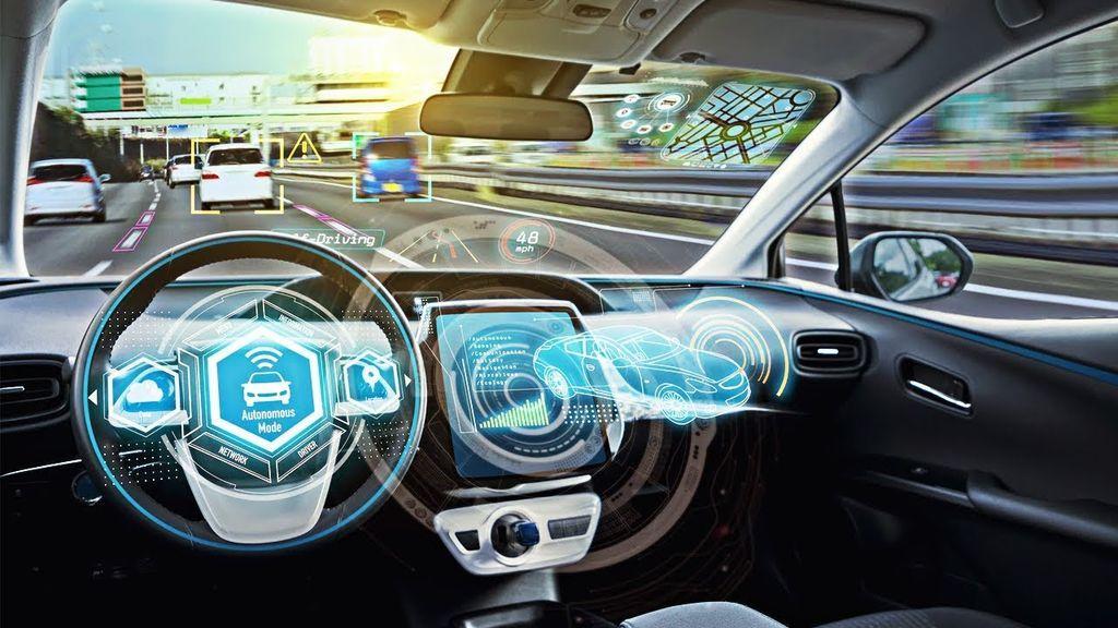 كيف تعمل السيارات ذاتية القيادة جوجل تيسلا إيلون ماسك سيارة ذاتية التحكم كيف تعمل السيارة ذاتية القيادة المشاكل التبعات الخوارزميات البرمجية
