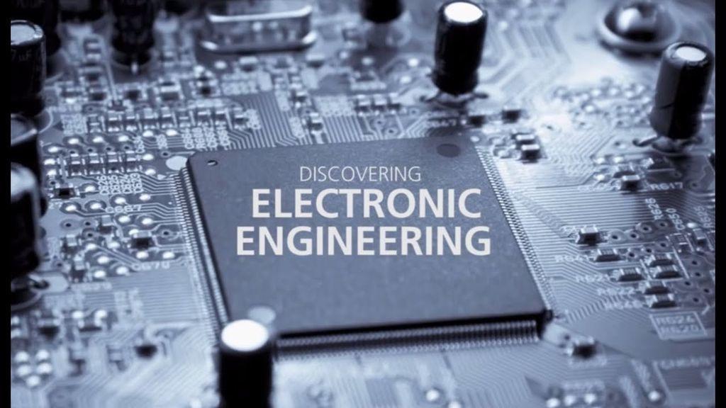 ما هي الهندسة الكهربائية ؟