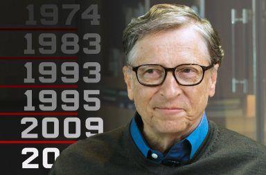 الخطأ الأكبر الذي ارتكبه بيل غيتس في عالم الأعمال الخطأ الكبير الذي قام به بيل غيتس عندما سمح لأندرويد بالنجاح مدير شركة مايكروسوفت أندرويد