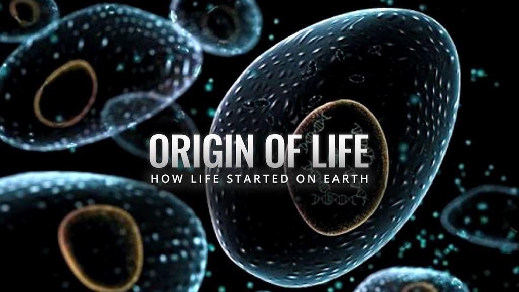 دراسة جديدة تتحدى ما قاله داروين عن بداية الحياة على الأرض