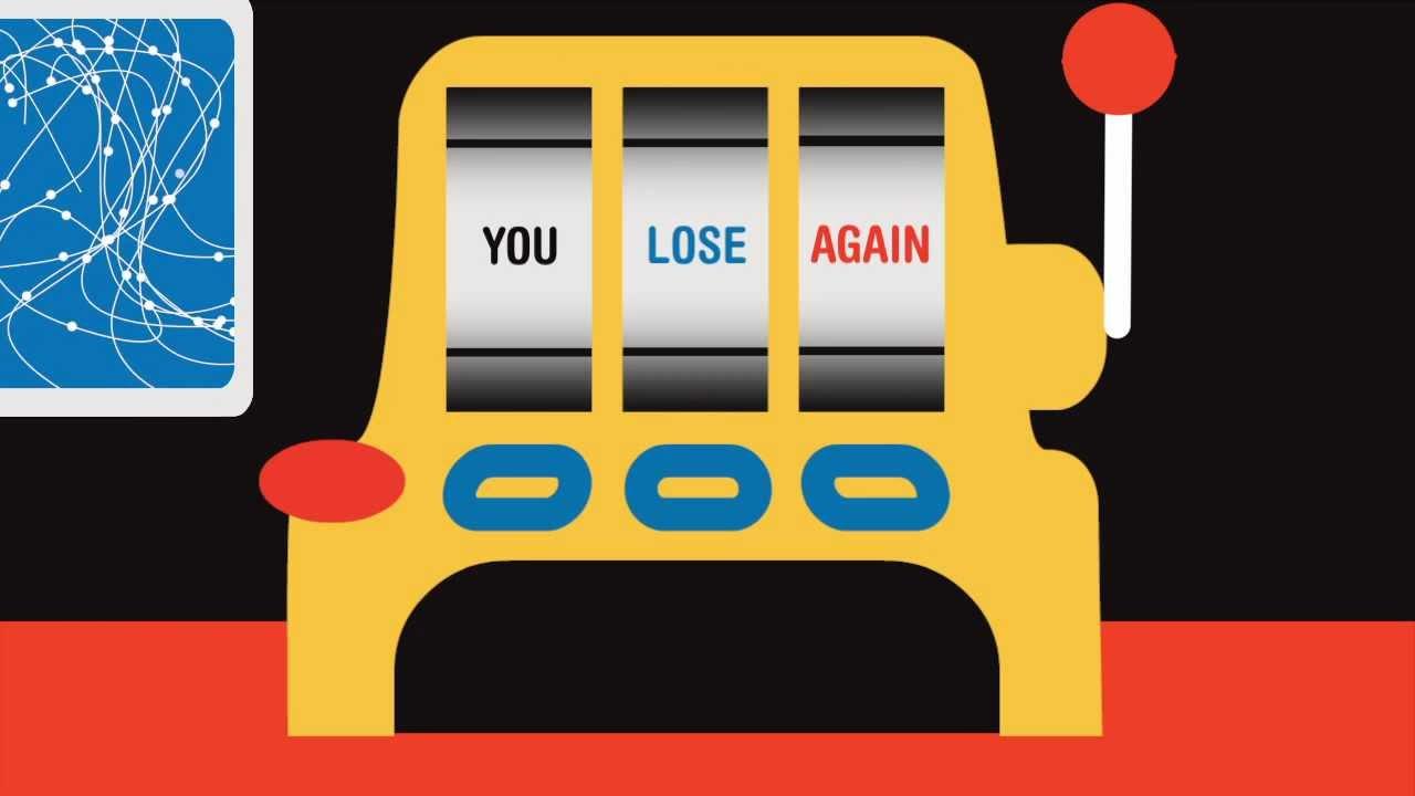 مغالطة المقامر: الفهم الخاطئ لفكرة الاحتمالات - Gambler's fallacy -أو مغالطة مونت كارلو- بسبب المفهوم الخاطئ لفكرة الاحتمالات