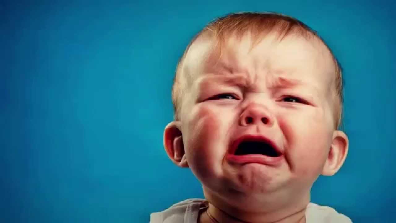 نتيجة بحث الصور عن طفلك يبكي