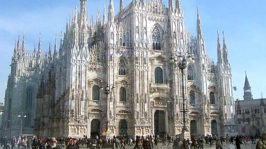 كيف يمكن للعمارة القوطية (Gothic) أن تحدث ثورة في مباني اليوم؟