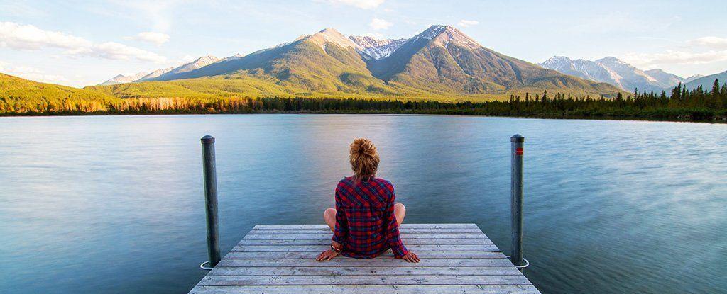 ما العلاقة بين التأمل وعقاقير الهلوسة؟