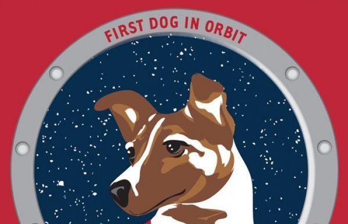 ما الذي حصل للكلبة لايكا في أول رحلة مأهولة إلى الفضاء؟