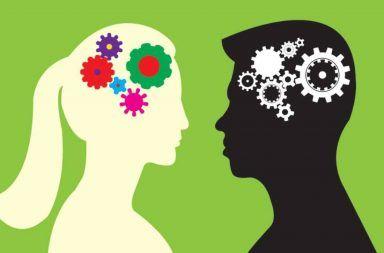 هل يوجد اختلافات في الذاكرة والعاطفة بين الذكر والأنثى أجزاء الدماغ المسؤولة عن العاطفة التعلم الذاكرة متلازمة نقص الانتباه وفرط الحركة ADHD اللوزة الحصين