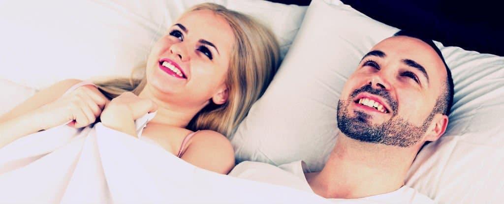 النشوة الجنسية: أيهما أفضل، نشوة الرجل أم نشوة المرأة؟