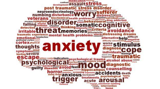 علامات تدل على إصابتك باضطراب القلق المرضي، هل تمتلكها؟