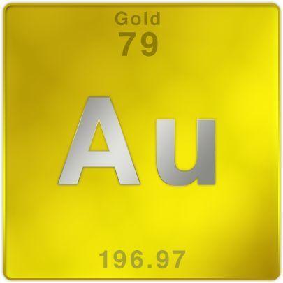 معلومات وحقائق عن الذهب وما هو رمز عنصر الذهب أنا أصدق العلم