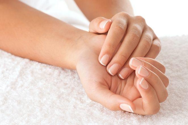 لماذا نملك أظافر على أصابعنا؟