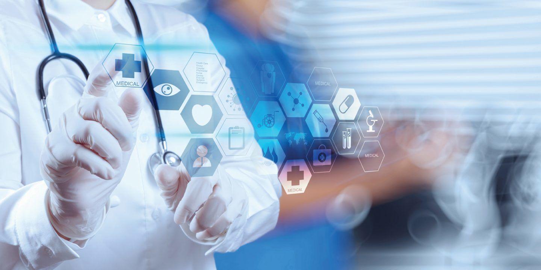 تاريخ الطب: الطب الحديث