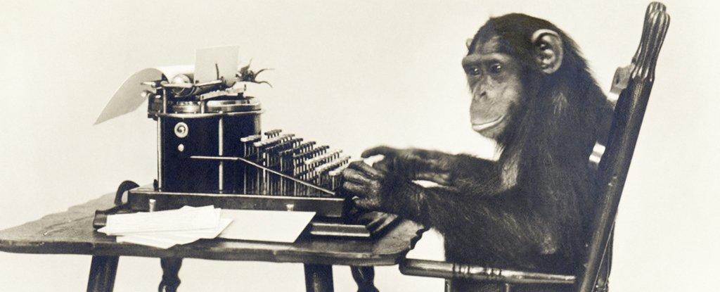 أعمال شكسبير تكتبها القرود ب فضل تقنية استشعار دماغي جديدة
